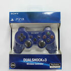 New Original PS3 Wireless Dualshock 3 SIXAXIS Playstation 3 Controller -Details