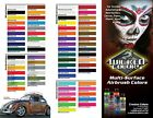Внешний вид - Createx Wicked Colors Water-Based 2oz Universal Airbrush Paint  select any color