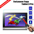 Real Genuine Tempered Glass Touch Screen Protector For Various Lenovo Pad/Tablet