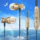 Headphones Pro Enthralling Design 3D Stereo Surround Sound Earphones For IPhone ZER