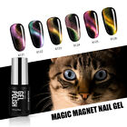Modelones Magnetic Gel Nail Polish Magic 3D Cat Eye UV Soak