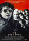 80s VINTAGE CLASSIC MOVIE POSTERS PRINTS - Big, Conan, Rocky, Lost Boys - part 2