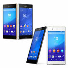 5.2'' Sony Ericsson Xperia Z3 D6603 16GB 20.7MP 4G LTE GSM Unlocked Smartphone