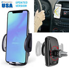 360° Car Air Vent Mount Holder Cradle Stand Universal for Cell Phone iPhoneX S9