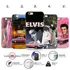 ELVIS PRESLEY CADILLAC ELDORADO CAR PINK UV Phone case cover iPhone 4 5 6 7 8 X