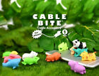Cable Bites by Dreams inc. iPhone Cord Accessory Prevents Breakage 7 styles