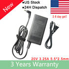 AC Adapter Charger For Zebra Thermal Printer Eltron M/N TLP2824 Power Cord FC