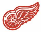 Detroit Red Wings Sticker Decal S119 Hockey YOU CHOOSE SIZE $1.45 USD on eBay