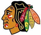 Chicago Blackhawks Sticker Decal S144 Hockey YOU CHOOSE SIZE $3.95 USD on eBay