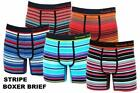 NEW UNSIMPLY STITCHED MENS BOXER BRIEF/TRUNK 5 PACK