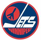 Winnipeg Jets Sticker Decal S164 Hockey YOU CHOOSE SIZE $15.95 USD on eBay