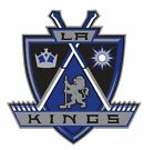 Los Angeles Kings Sticker Decal S177 Hockey YOU CHOOSE SIZE $1.45 USD on eBay
