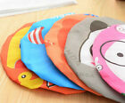 Bath Cap Cartoon Elastic Band Hat  Cute Lace Waterproof Shower Cap Environmental