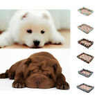 Pet Dog Cat House Mat Pillow Bed Cool Summer Sleeping Pad For Small Pets