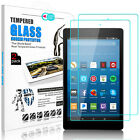 For Amazon Kindle Fire 7 2017/HD 8 Screen Protector 9H Tempered Glass HD Film