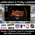 Amazon Imperil Stick with Kodi 17.6 & Alexa - Full Unlock Live TV & More FireStick