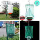 Foldable Fly Catcher Pest Control Net Killer Trap Insert Bug Cage Hanging Garden