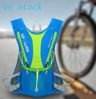 Topdealer 5L Bike Hydration Pack Backpack for Running Hiking Riding Camping US