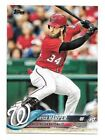 2018 Topps Series 2 BASE CARDS (351-525) YOU PICK FROM LIST COMPLETE YOUR SET