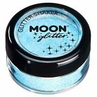 Pastel Glitter Shakers by Moon Glitter – 100% Cosmetic Glitter for Face, Body 3g