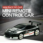 Creative Coke Can Mini RC Racing Car Model 2CH Remote Control Kids Toy Gift Wide $8.75  on eBay