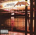 Anthrax Madhouse The Very Best Of CD