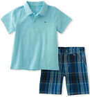 Tommy Hilfiger Baby Polo Shirt & Shorts Set 74 cm