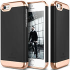 Apple iPhone 5 / 5S Caseology® [SAVOY] Shockproof Luxury Ultra Slim Case Cover