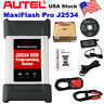 USA Ship Autel MaxiFlash Pro J2534 ECU Progarmming Tool Works with Maxisys 908