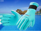3mm Wetsuit Gloves Kayak Diving Swimming Surfing Gloves Water Sport Adult Size