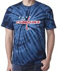 NAVY Tie-Dye Washington Capitals 2018 Stanley Cup Champs Alex Ovechkin T-Shirt $25.49 USD on eBay