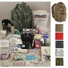First Aid Kit Level 3 Military Survivor Tactical Trauma Medical Emergency Bag