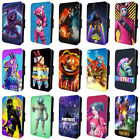 Fortnite Battle Royale Game Flip Phone Case  For Iphone 4 5 6 7 8 X
