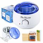 Hair Removal Hot Paraffin Wax Warmer Depilatory Heater Machine+300g Waxing Beans <br/> US Free Shipping! Pefect Summer Gift!! US Plug