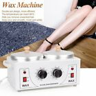 Hair Removal Hot Paraffin Wax Warmer Depilatory Heater Machine+300g Waxing Beans $15.99 USD on eBay