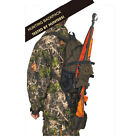 Tourbon Hunting Backpack Rifle/Shotgun Holder Carrier Molle Bag Daypack ShootingHunting Bags & Packs - 52503