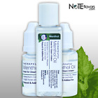 Therapeutic Liquid Menthol Oil -10-120mL Natural Cold & Flu Relief Steam Inhaler on eBay