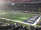 Dallas Cowboys / Cincinnati Bengals 2 Tickets w/ FREE Club Parking Pass Included on eBay