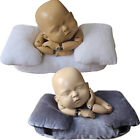 Внешний вид - Newborn Photography Posing Pillow Basket Filler Baby Photo Posting Prop