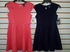 Infant and Girls $36.50 Navy or Melon Nautica Dress w/ Lace