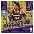 2017-18 Revolution Basketball Inserts U PICK -Vortex & Rookie Revolution