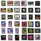 Fancy DIY 5D Diamond Painting Animal Embroidery Cross Craft Stitch Art Kit Decor