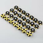 14/28 x Golf Shoes Spikes Cleat Replacement Metal Thread Screw Studs For Footjoy