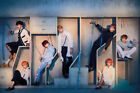 BTS - LOVE YOURSELF 結 Answer - CD+Photobook+Photocard+StickerPack+FoldedPoster