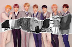 BTS - LOVE YOURSELF 結 Answer - CD+Photobook+Photocard+StickerPack RANDOM POSTER