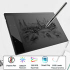 Type-C 5080LPI Art Graphics Drawing Tablet Signature Pad Painting Board 10x6inch