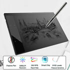 Type-C 5080LPI Art Graphics Drawing Tablet Writing Board Pad 10x6Inch with Pen