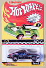 Hot Wheels RED LINE CLUB EXCLUSIVES Pick Your Car(s) Bluebird Camaro Convoy 240z