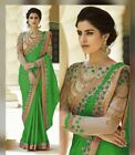 designer saree cotton silk pakistani Bollywood indian traditional ethnic sari