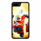 incredibles 2 17 case iphone  samsung and etc